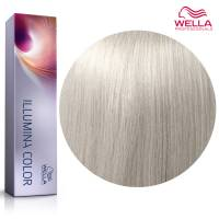 Wella Illumina Color 60ml Cool 10/81
