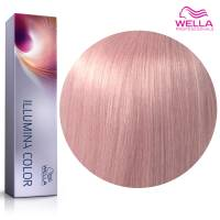 Wella Illumina Color Opan Essence Titanium Rose 60ml