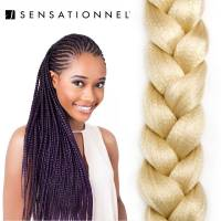 X-Pression Ultra Braid #613