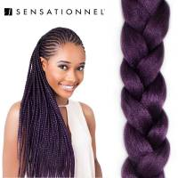 X-Pression Ultra Braid #VIO