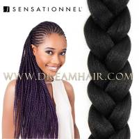 X-Pression Ultra Braid #1