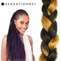 X-Pression Ultra Braid Hiuskuitu #1B/27