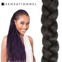 X-Pression Ultra Braid #1B