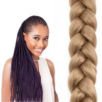 X-Pression Ultra Braid #24