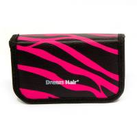Eyelash Tool Kit Zebra/Pink