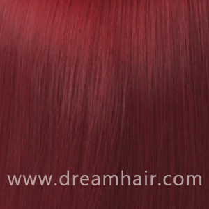 Hair Extensions Color 5RR#