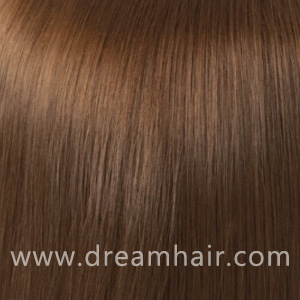 Hair Extensions Color 6#