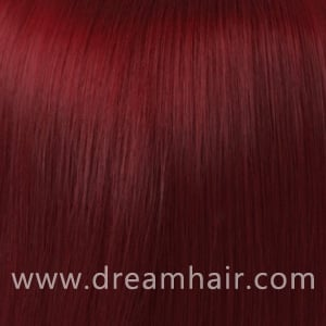 Hair Extensions Color Bur#