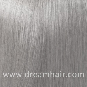 Hair Extensions Color Fashion Grey#